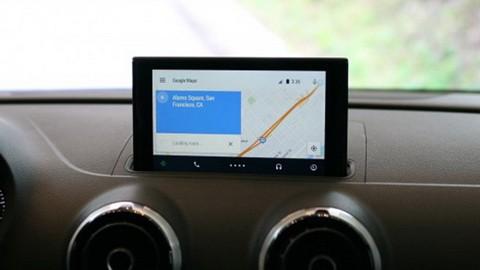 Tài xế rảnh tay với Android Auto - ảnh 1