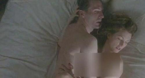 Những sao không ngại khỏa thân trên màn ảnh - ảnh 4
