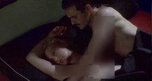 Những sao không ngại khỏa thân trên màn ảnh - ảnh 6