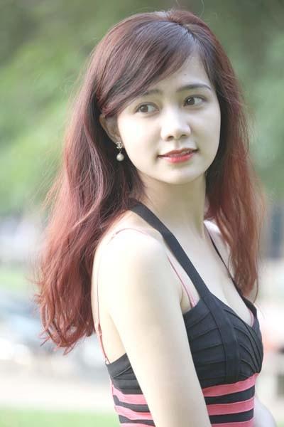 Diễm My dự thi Hoa hậu Việt Nam - ảnh 3