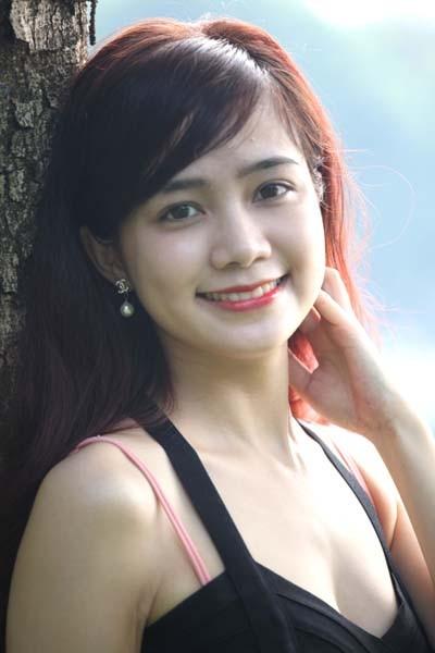 Diễm My dự thi Hoa hậu Việt Nam - ảnh 5