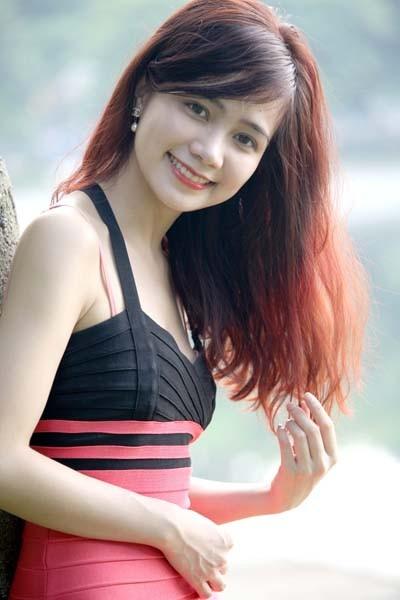 Diễm My dự thi Hoa hậu Việt Nam - ảnh 6