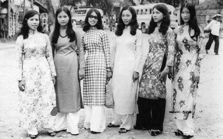 Người Hà Nội trước năm 1954 'ăn diện' thế nào? - ảnh 2