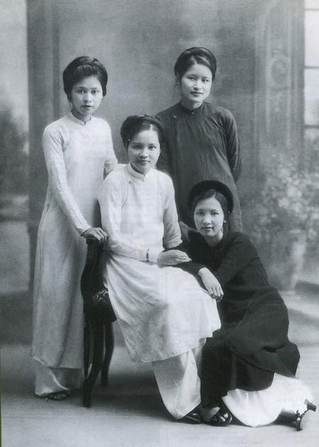 Người Hà Nội trước năm 1954 'ăn diện' thế nào? - ảnh 3