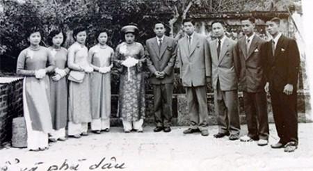 Người Hà Nội trước năm 1954 'ăn diện' thế nào? - ảnh 6