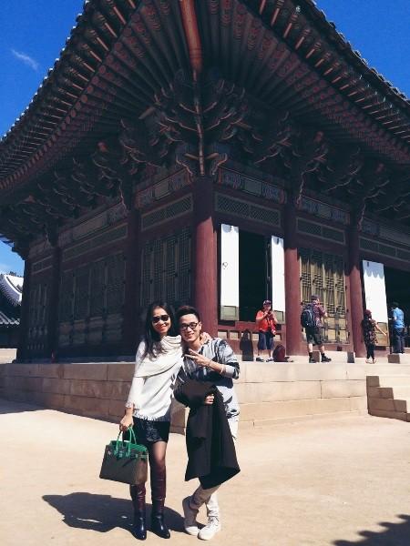 Thu Minh phải ở lại Hàn Quốc vì bị cầm nhầm hộ chiếu - ảnh 7