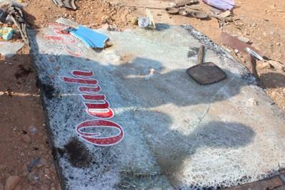 Tình tiết rúng động về ô tô gây tai nạn thảm khốc ở Bình Thuận - ảnh 1