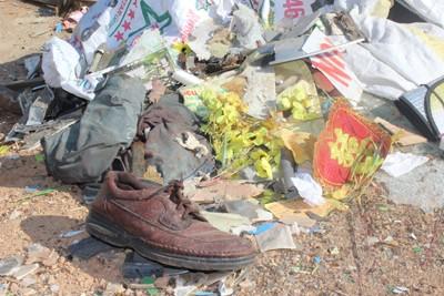 Tình tiết rúng động về ô tô gây tai nạn thảm khốc ở Bình Thuận - ảnh 2