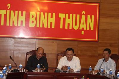 Tình tiết rúng động về ô tô gây tai nạn thảm khốc ở Bình Thuận - ảnh 3