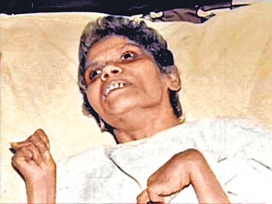 Nữ y tá hôn mê 42 năm sau khi bị cưỡng hiếp - ảnh 1