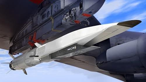 Anh phát triển máy bay tự liền cánh bị nứt - ảnh 1