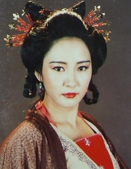 Thăng trầm trong đời dàn diễn viên 'Thiên Long Bát Bộ' - ảnh 9