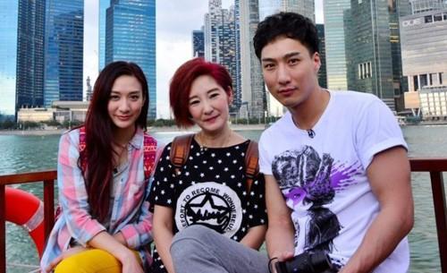 Thăng trầm trong đời dàn diễn viên 'Thiên Long Bát Bộ' - ảnh 10