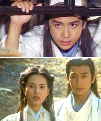 Thăng trầm trong đời dàn diễn viên 'Thiên Long Bát Bộ' - ảnh 2