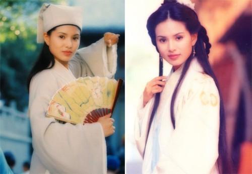 Thăng trầm trong đời dàn diễn viên 'Thiên Long Bát Bộ' - ảnh 4