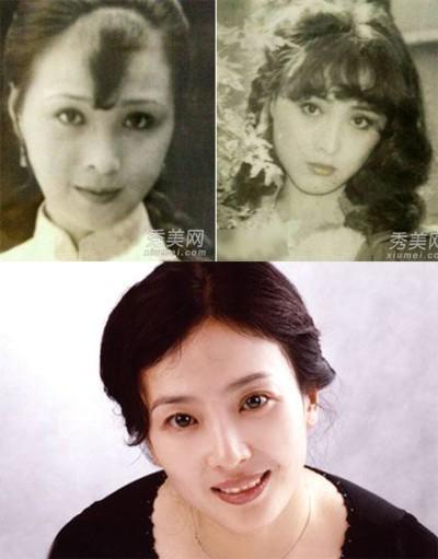Nhan sắc mỹ nhân Hoa ngữ Lưu Diệc Phi theo thời gian - ảnh 2