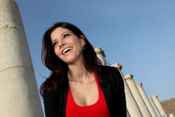 10 nữ chính khách nóng bỏng nhất thế giới - ảnh 2