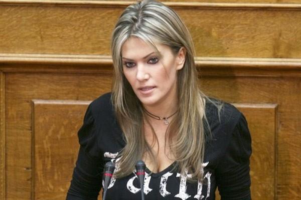 10 nữ chính khách nóng bỏng nhất thế giới - ảnh 7