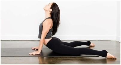 5 bài tập hiệu quả cho thoát vị đĩa đệm thắt lưng - ảnh 2