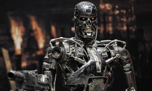 Mỹ chạy đua phát triển robot sát thủ với Nga và Trung Quốc - ảnh 1