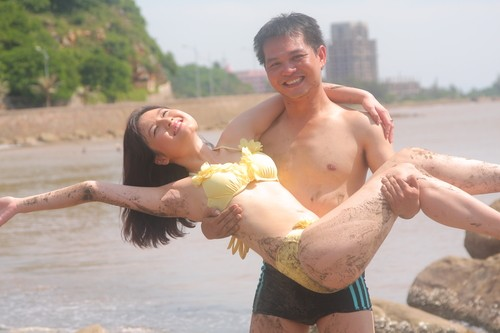 Vì sao Trung Hiếu 'ngại' lấy vợ? - ảnh 2