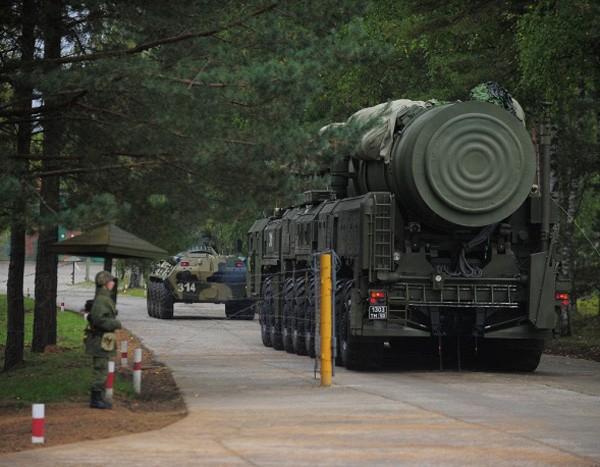 Lực lượng tên lửa chiến lược Nga mạnh ra sao? - ảnh 2