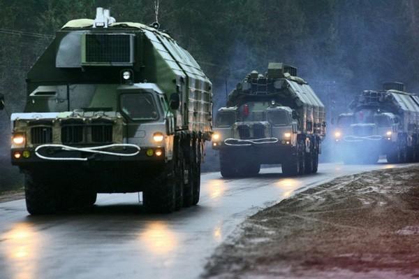 Lực lượng tên lửa chiến lược Nga mạnh ra sao? - ảnh 3