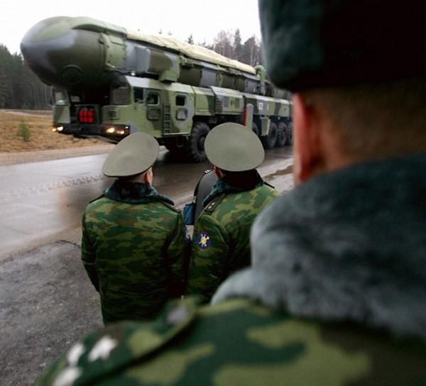 Lực lượng tên lửa chiến lược Nga mạnh ra sao? - ảnh 5