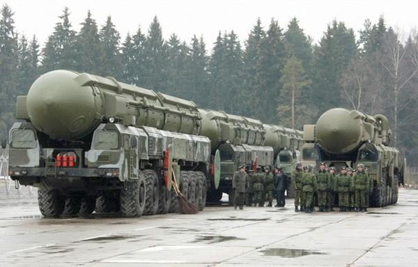 Lực lượng tên lửa chiến lược Nga mạnh ra sao? - ảnh 6
