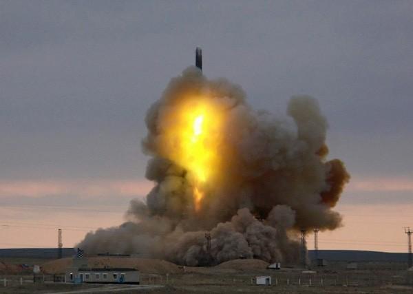 Lực lượng tên lửa chiến lược Nga mạnh ra sao? - ảnh 7
