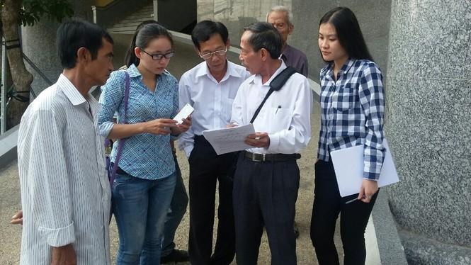 Ông Huỳnh Văn Nén đề nghị xử lý hình sự 14 cán bộ gây oan sai - ảnh 1
