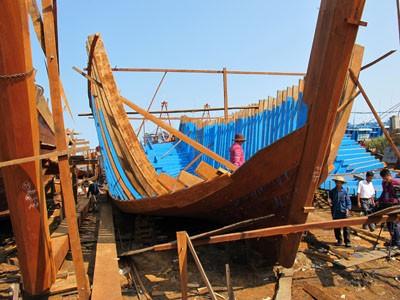 Mỗi ngư dân là một ngọn hải đăng giữ chủ quyền biển đảo - ảnh 2