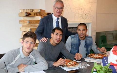Lộ bí quyết thành công của Leicester và Ranieri - ảnh 1