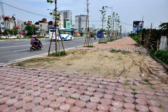 Nhà siêu mỏng trên đường nghìn tỷ ở Hà Nội - ảnh 14