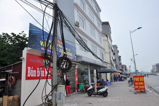 Nhà siêu mỏng trên đường nghìn tỷ ở Hà Nội - ảnh 3