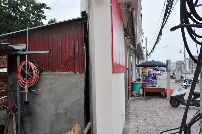 Nhà siêu mỏng trên đường nghìn tỷ ở Hà Nội - ảnh 4