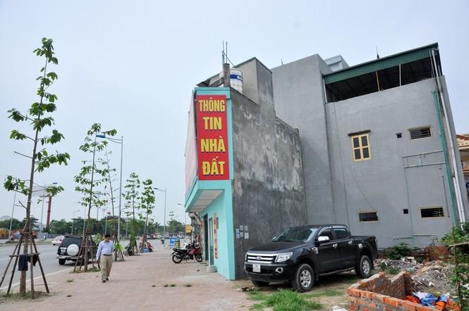Nhà siêu mỏng trên đường nghìn tỷ ở Hà Nội - ảnh 7