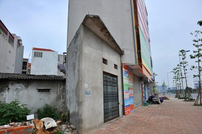Nhà siêu mỏng trên đường nghìn tỷ ở Hà Nội - ảnh 8