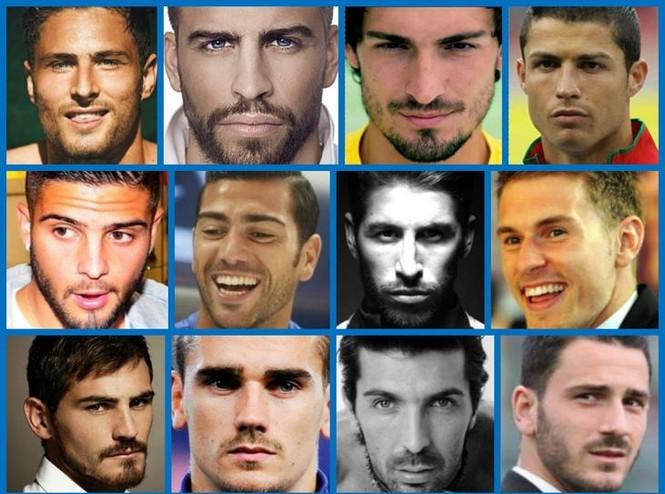 Bất ngờ trước cầu thủ hấp dẫn nhất EURO 2016 - ảnh 1