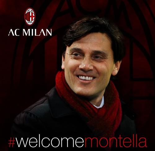 Cựu danh thủ Montella ngồi 'ghế nóng' AC Milan - ảnh 1