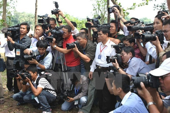 Thanh tra, xử lý nghiêm cơ quan báo chí nhũng nhiễu doanh nghiệp - ảnh 1