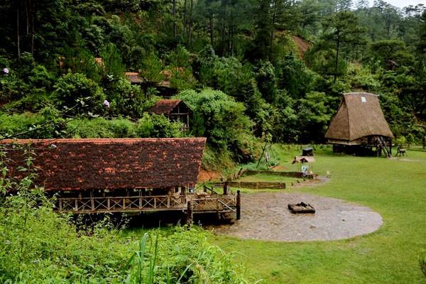 Lạc vào ngôi làng Cù Lần đẹp như cổ tích ở Đà Lạt - ảnh 6