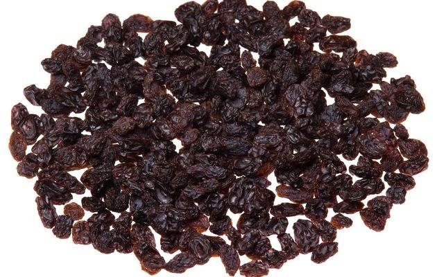 Thải độc gan bằng nho khô theo phương pháp truyền thống của Nga - ảnh 3