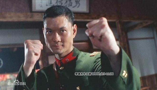 Đẳng cấp 'ngũ đại cao thủ' phản diện trên màn ảnh Trung Quốc - ảnh 3