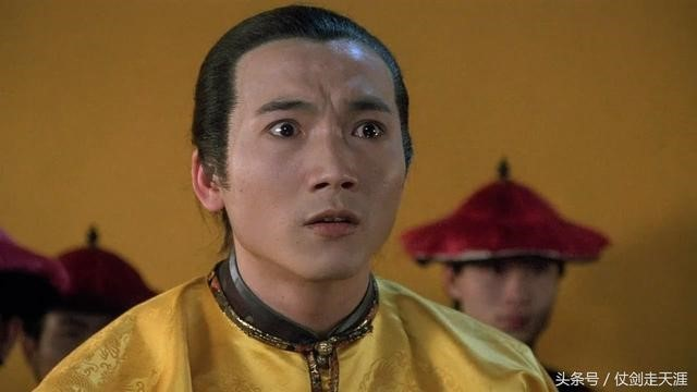 Đẳng cấp 'ngũ đại cao thủ' phản diện trên màn ảnh Trung Quốc - ảnh 5