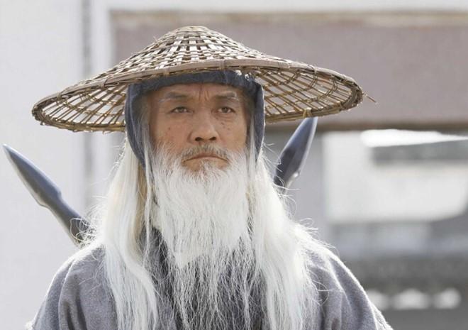Đẳng cấp 'ngũ đại cao thủ' phản diện trên màn ảnh Trung Quốc - ảnh 8
