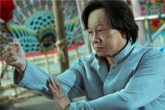 Đẳng cấp 'ngũ đại cao thủ' phản diện trên màn ảnh Trung Quốc - ảnh 9