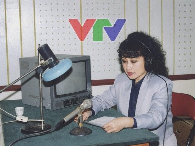 NSƯT Kim Tiến và chuyện ít biết của 'giọng đọc huyền thoại' - ảnh 4