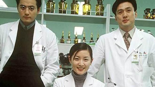 diễn viên anh em nhà bác sĩ - ảnh 1