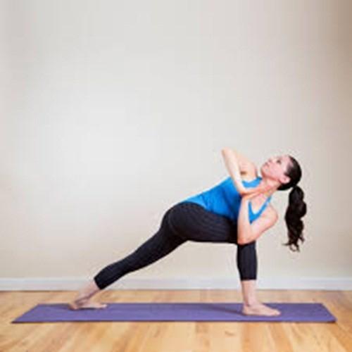 7 động tác yoga làm săn chắc cơ bụng  - ảnh 4